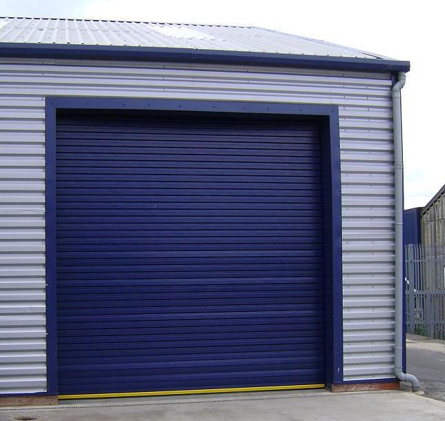 Рольворота для гаражей купить снип расположение гаража на участке